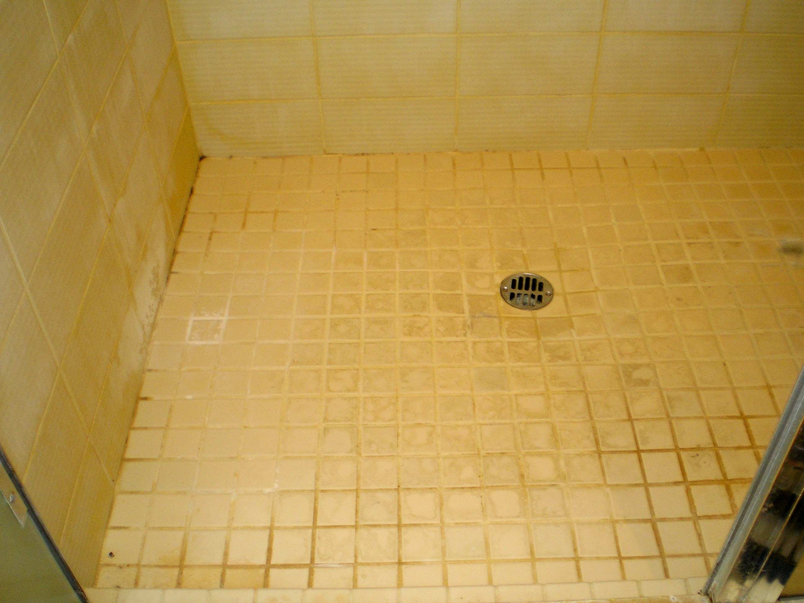 Tile And Grout Cleaning Process Steam Sweepers Llc Steam