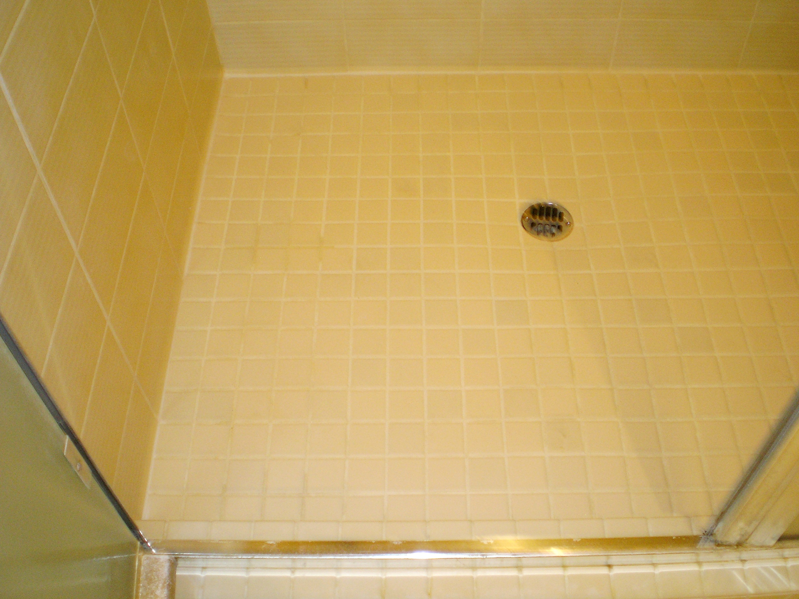 Tile And Grout Cleaning Process Steam Sweepers Bellingham Wa
