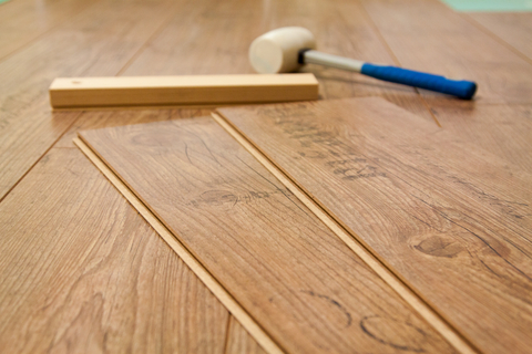Hardwood Floor Vs Laminate Steam Sweepers Bellingham Wa