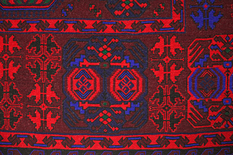 Oriental Rug Investment