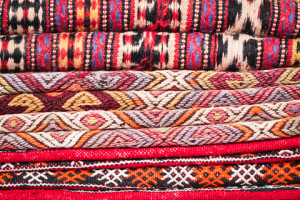Oriental Rug Differences