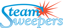Steam Sweepers Logo